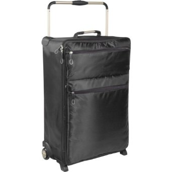 IT Luggage worlds lightest suitcase