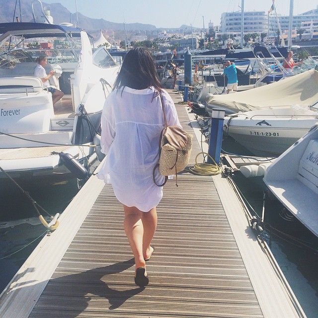 Photo Diary: Ten Days in Tenerife