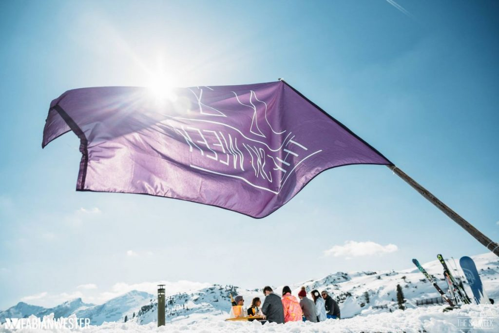THE SKI WEEK OBERTAUERN