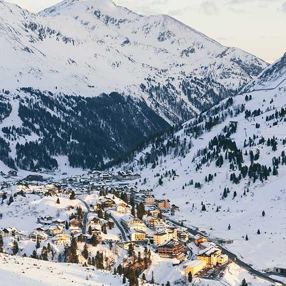 The Ski Week Obertauern
