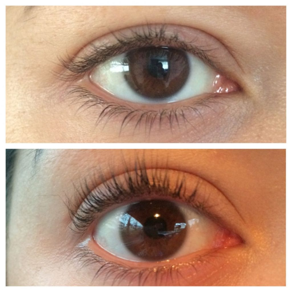 LVL Lashes at Burgundy Beauty Blackrock