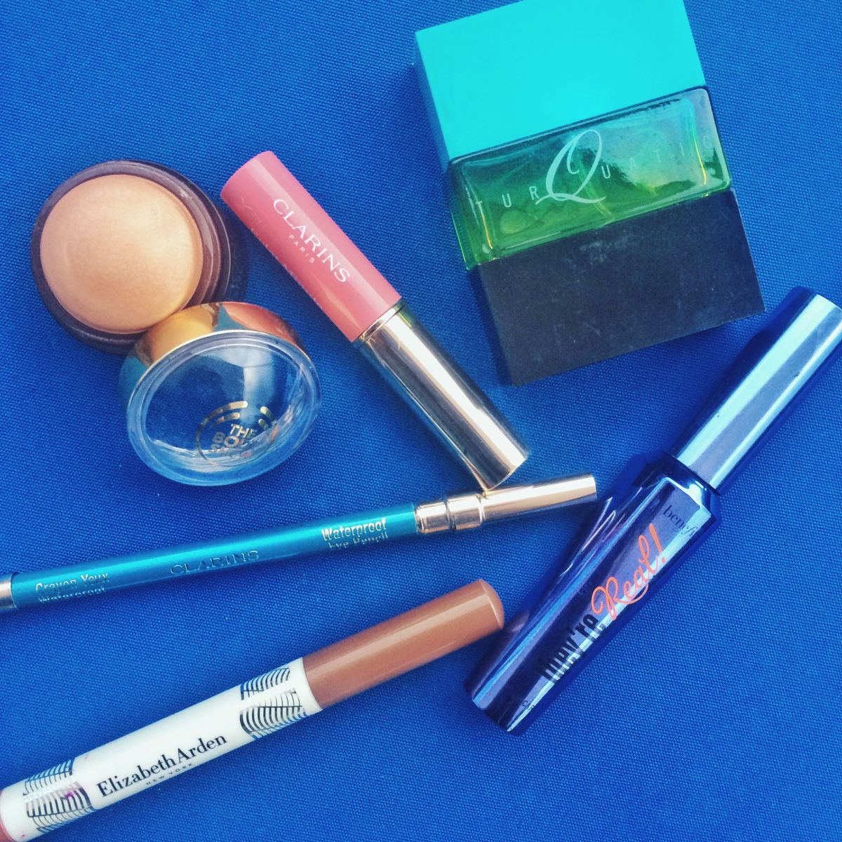 Summer make up must haves