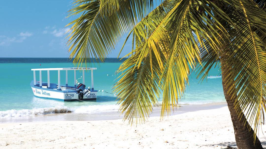 Places to visit in 2016 Jamaica Nadia El Ferdaoussi travel blogger and writer Falcon Holidays Thomson Airways