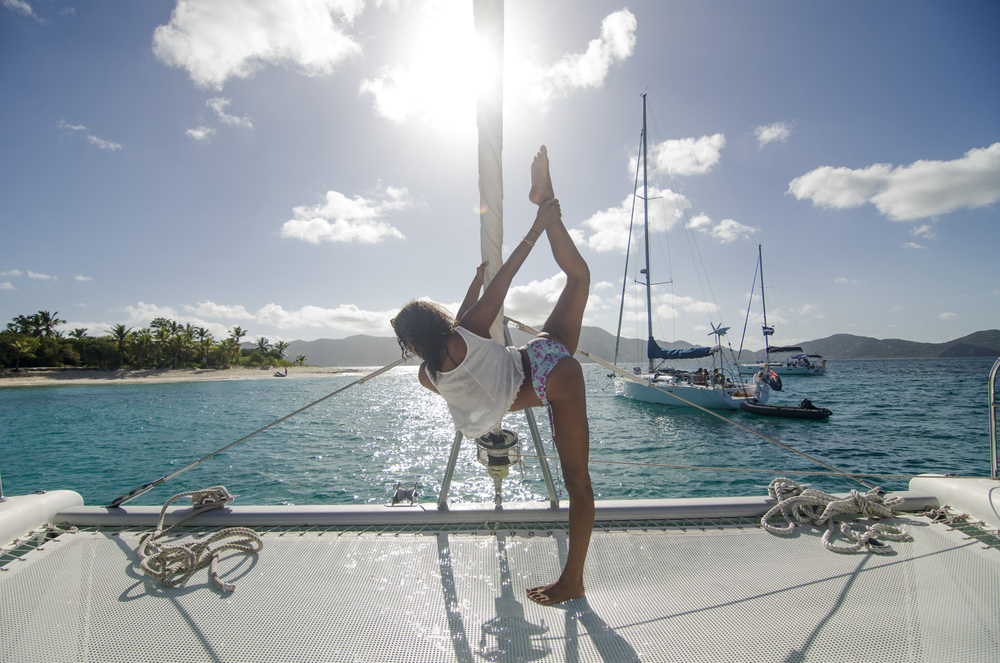 Best places to visit in 2016 Nadia El Ferdaoussi travel blogger and writer British Virgin Islands The Soul Sail