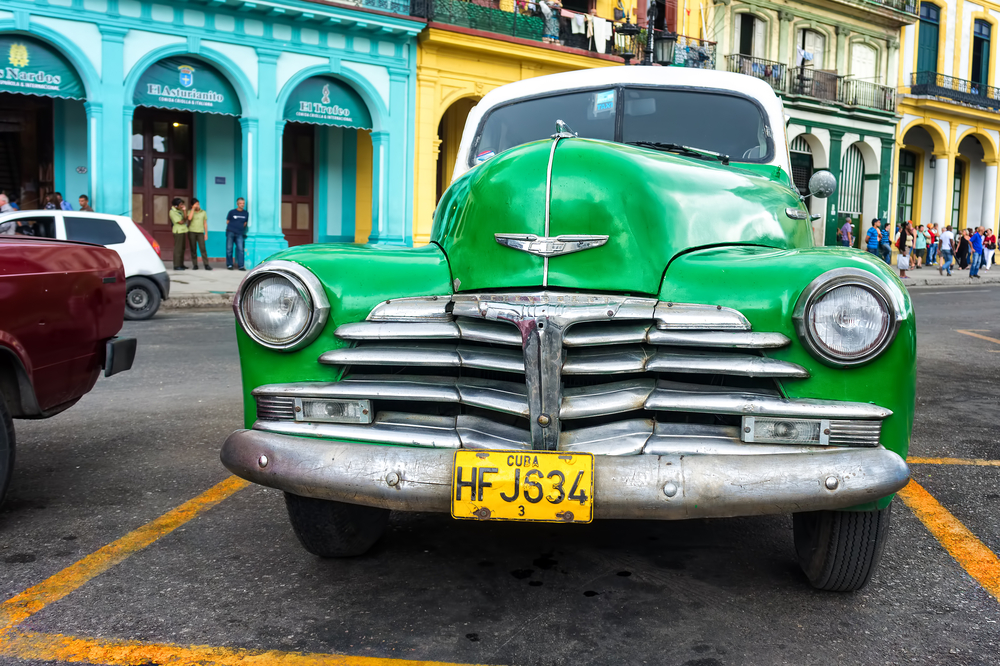 Best places to visit in 2016 Nadia El Ferdaoussi travel blogger and writer Cuba Travelmood