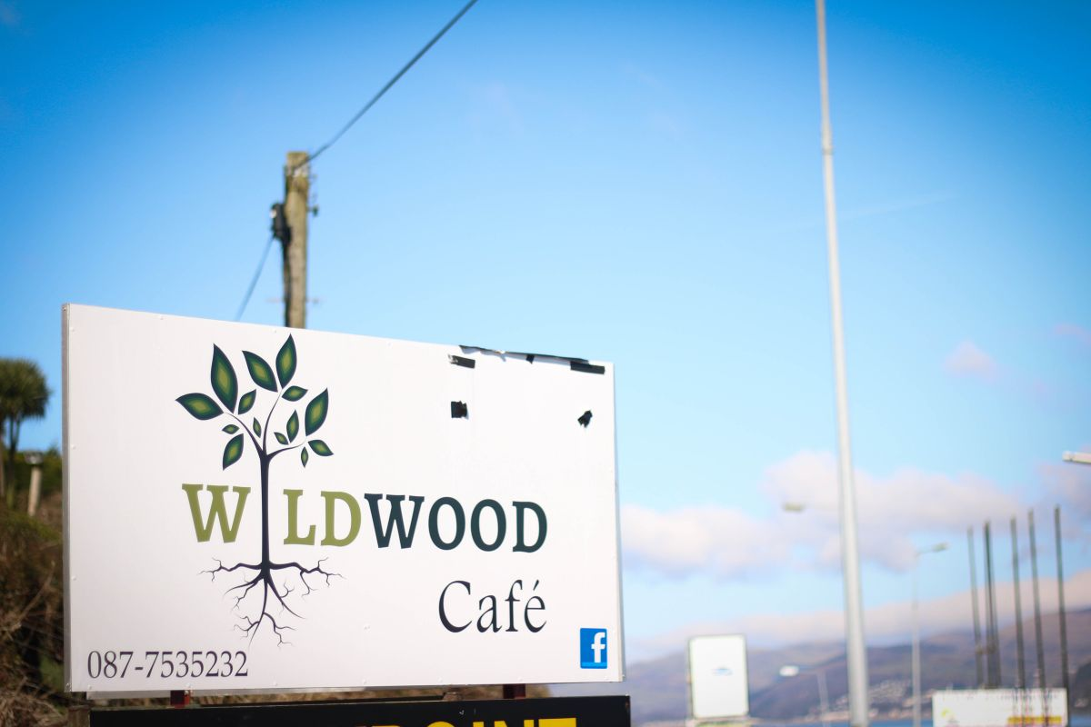 thedailyself.me Wildwood Cafe in Carlingford Invite Ireland Viewpoint Motel style B&B Nadia El Ferdaoussi adventure