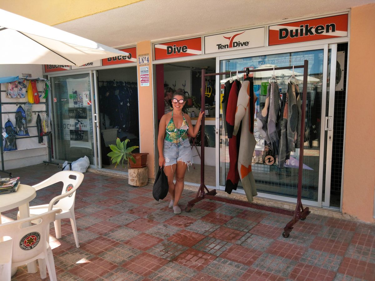 Everything you need to know about your first scuba dive - Dive shops near me ...