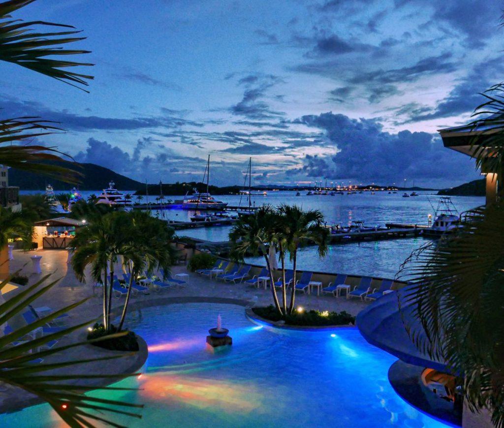 Scrub Island BVI private holiday vacation travel blogger British Virgin Islands Nadia El Ferdaoussi