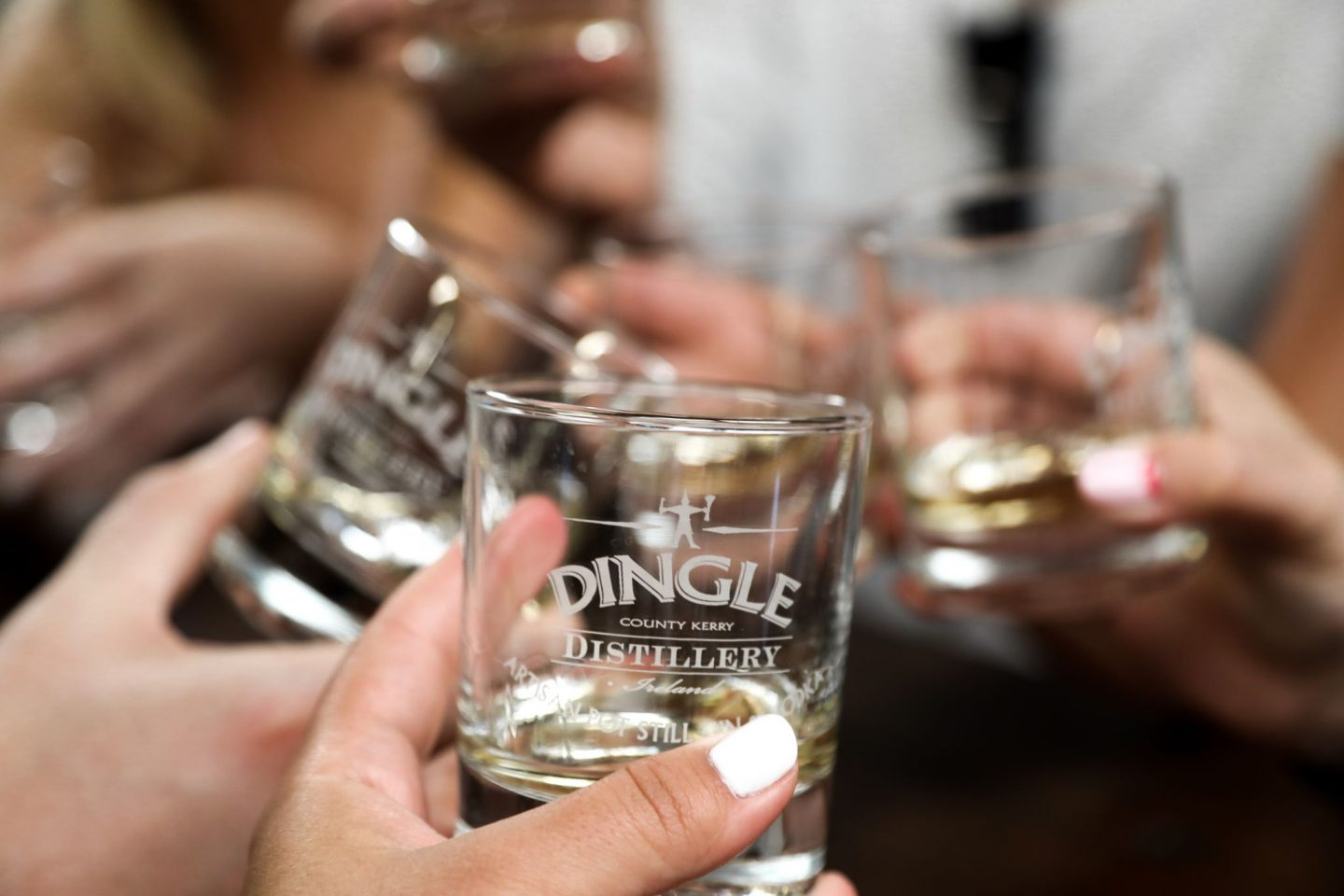 Dingle Whiskey Distillery