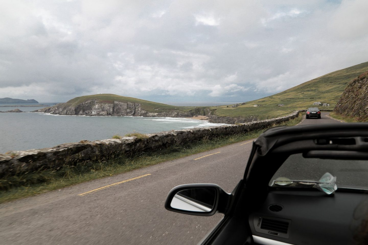 Slea head drive Dingle County Kerry