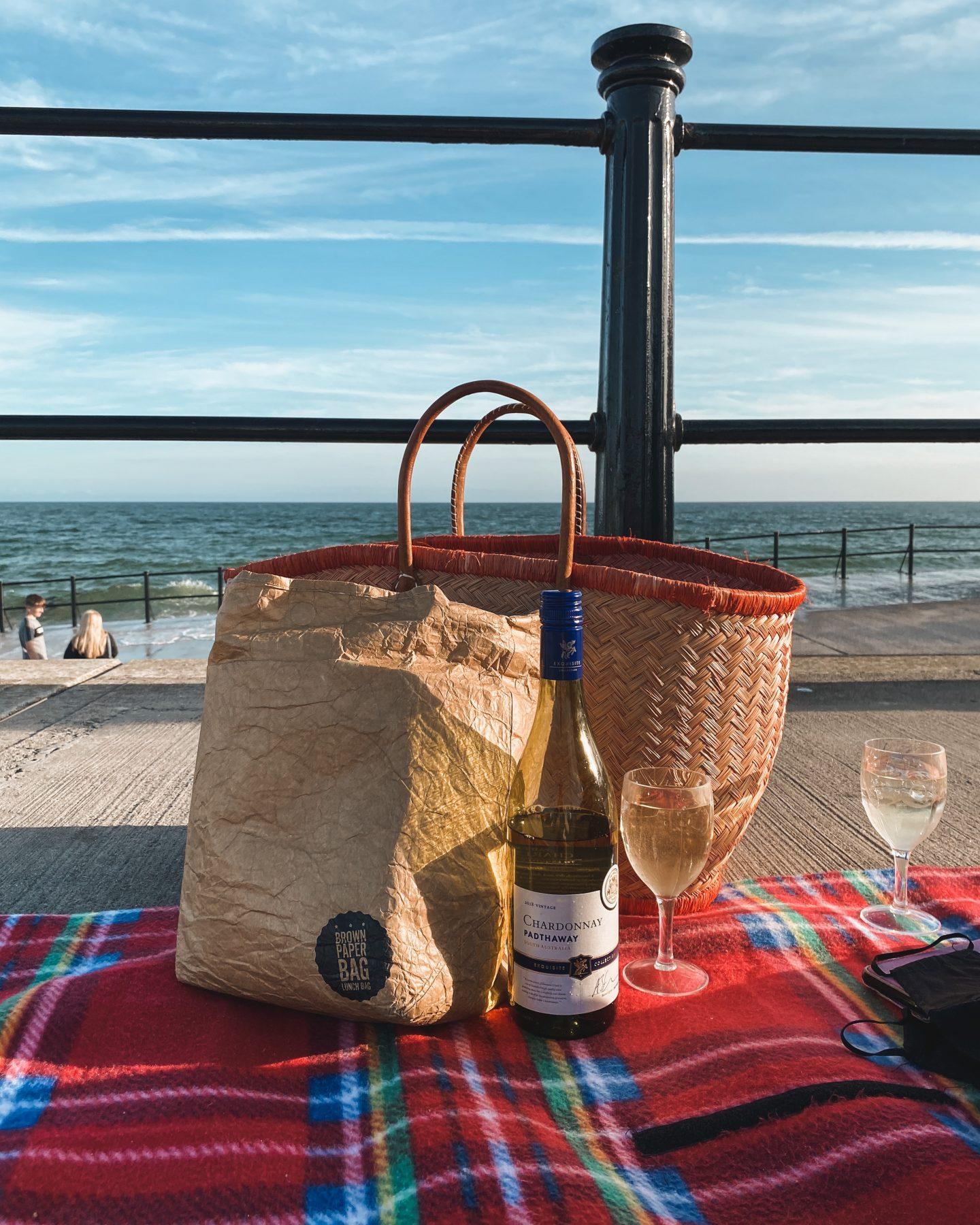 aldi wine tramore beach