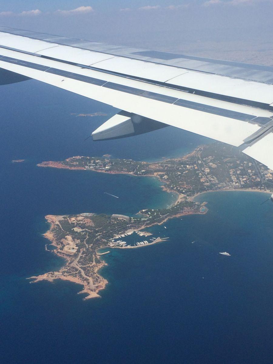 Money saving travel tips: save on airfare