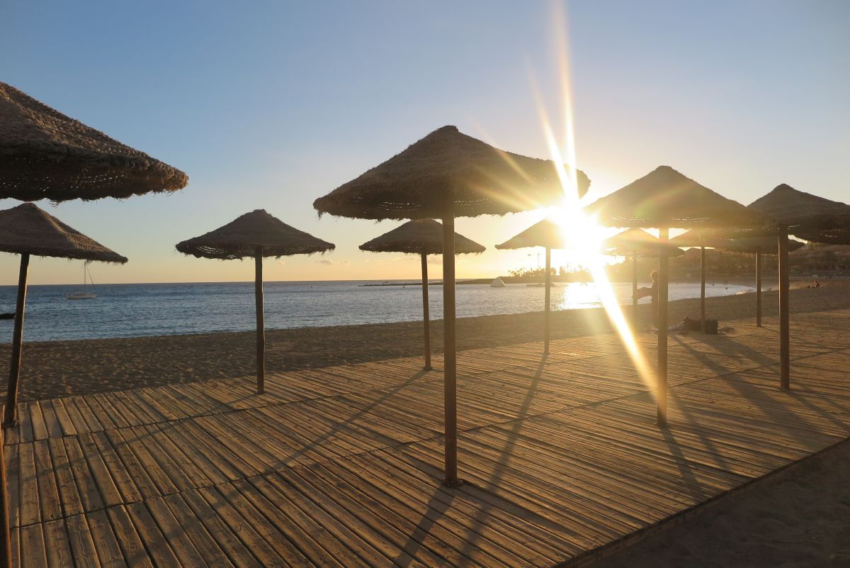 Nadia El Ferdaoussi the daily self Travel Blogger Writer Ten things to do in Tenerife