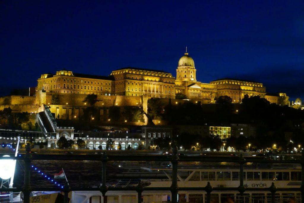 Palace Budapest Nadia El Ferdaoussi Travel Blogger Influencer Hungary