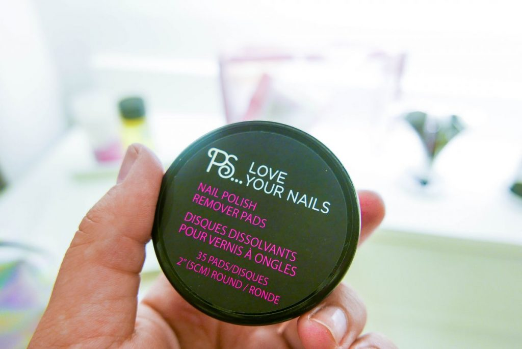 Penneys skin beauty PS Love Nadia El Ferdaoussi blogger Primark