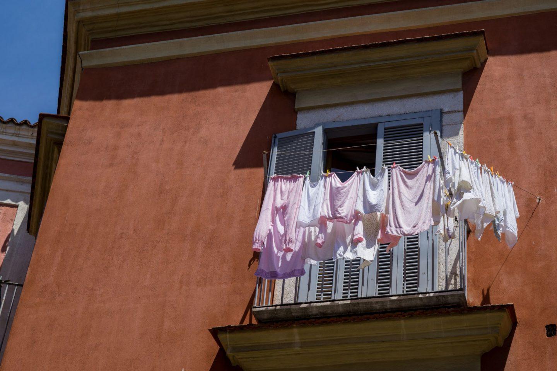 Margherita di Savoia Puglia Nadia El Ferdaoussi Travel Blogger and Writer Italy Barletta