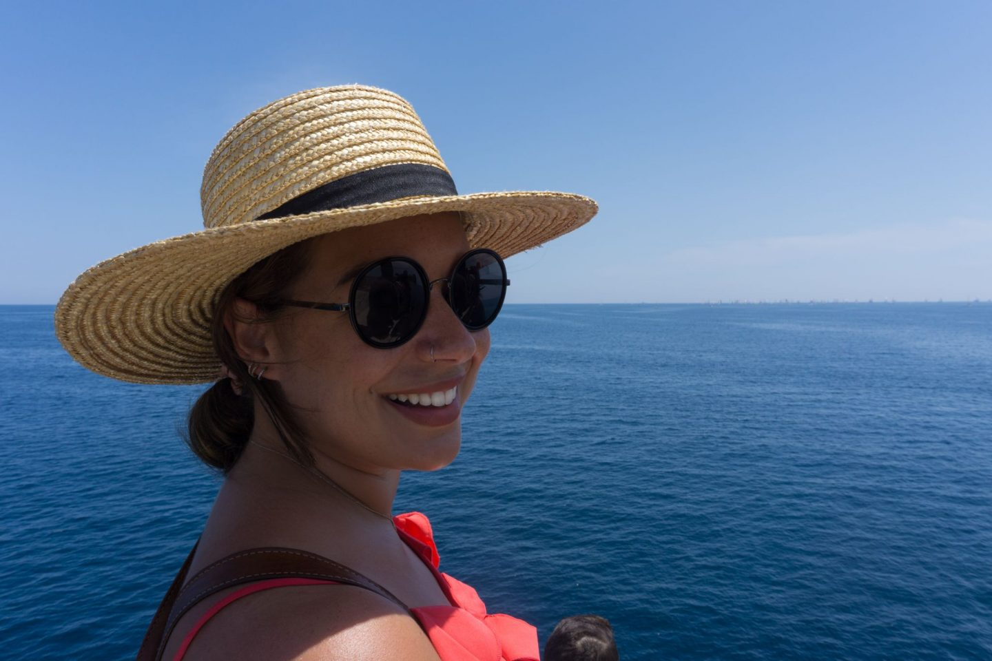 Nadia El Ferdaoussi, the daily s'elf, Brindisi, Puglia. Travel in Italy Destination Makers Well Olive