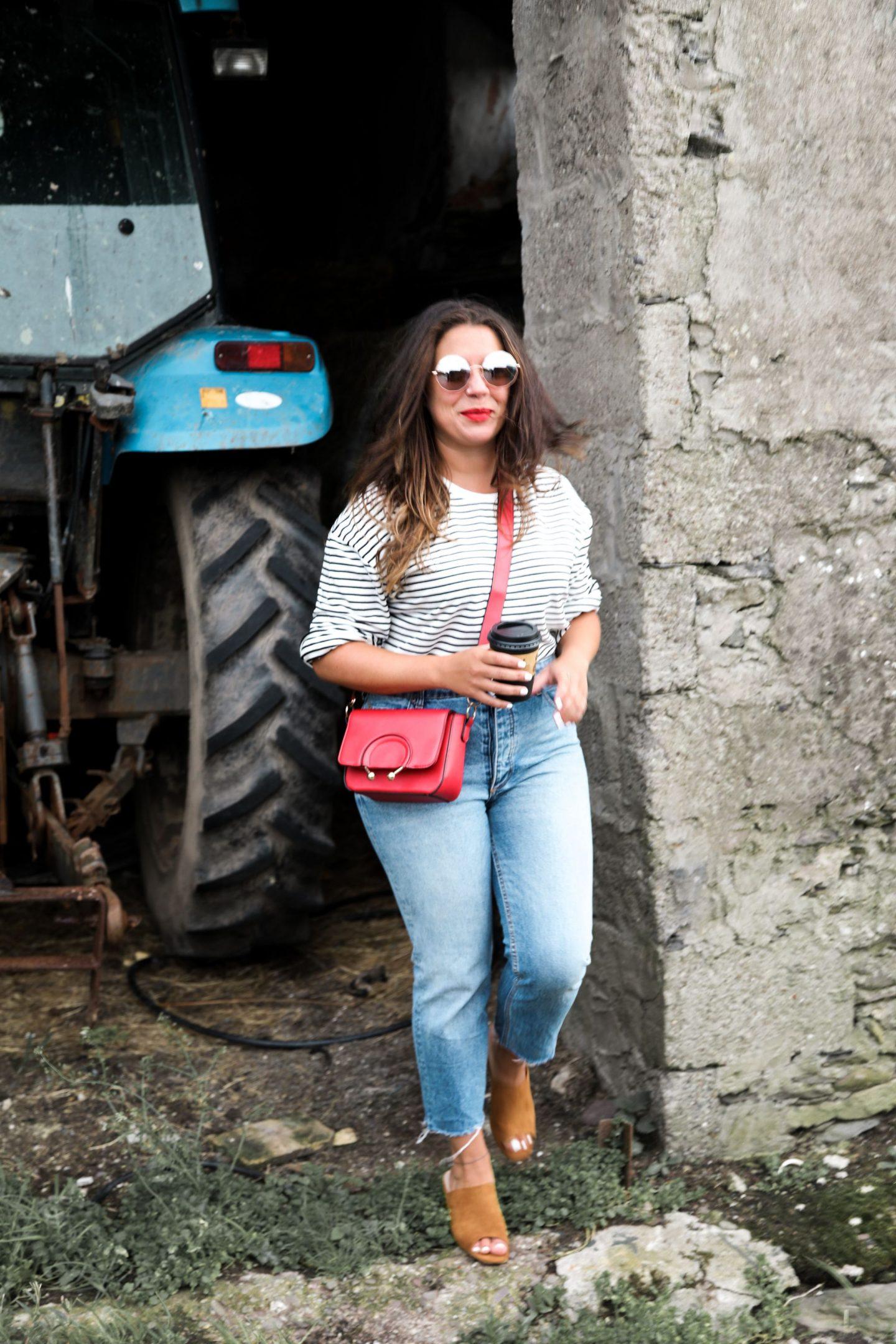Primark ad - A weekend in Dingle, Co. Kerry, Ireland. Wild Atlantic Way. Penneys, Dingle Mingle