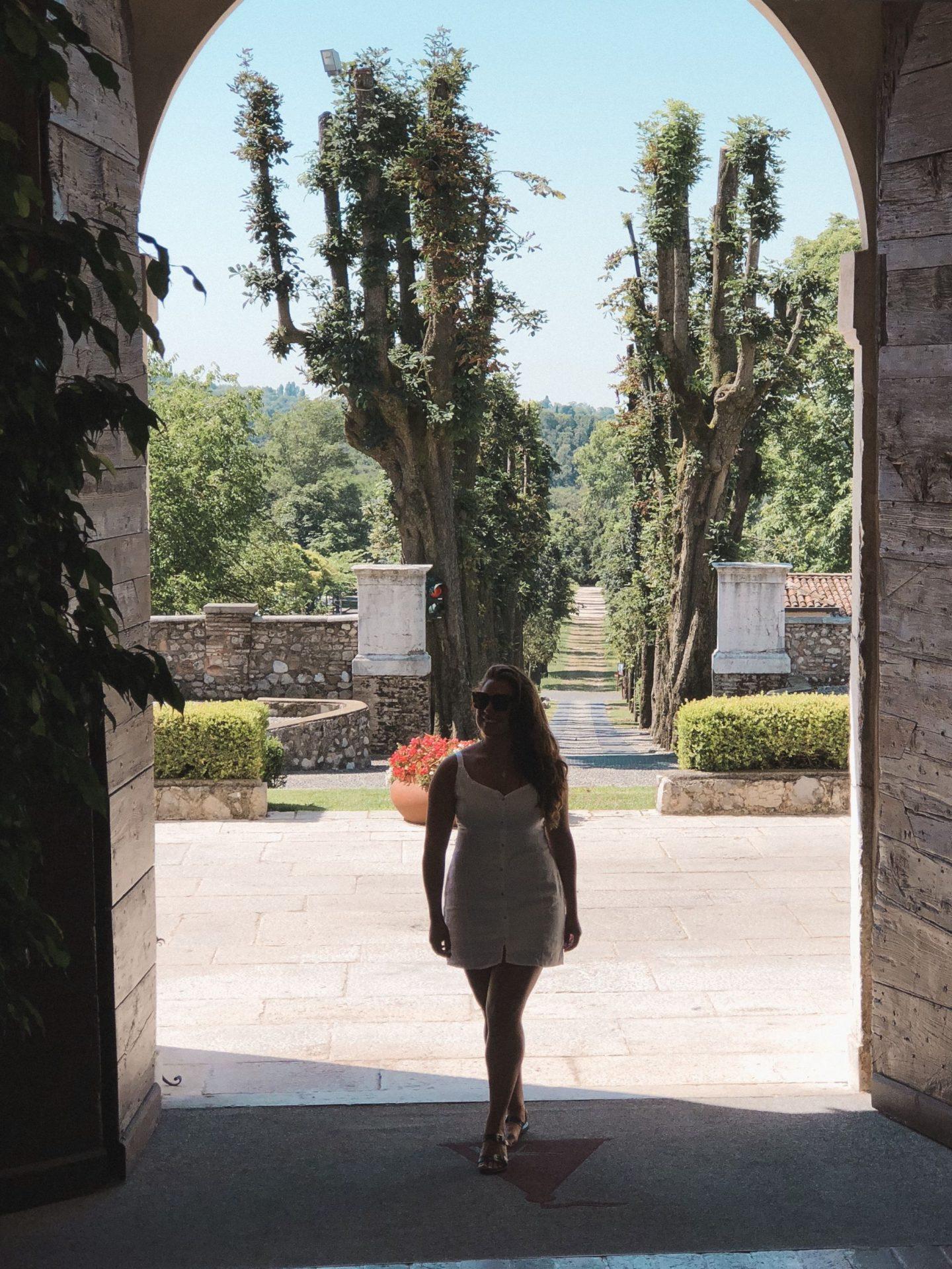 Palazzo Arzaga Lake Garda Guide