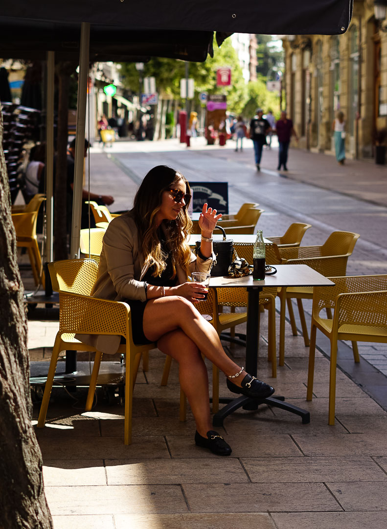 cafes in logrono rioja